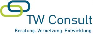 TW Consulting Logo