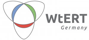 WtERT Germany Logo