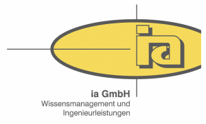 ia GmbH Logo